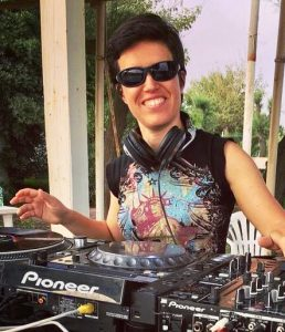 Fridays @ 23:00 Special Playlist By Liza (Hit Eclectic)
